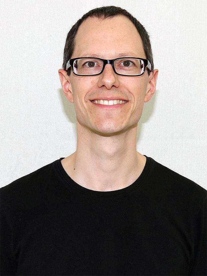 Dr. med. Alexander Schmidt