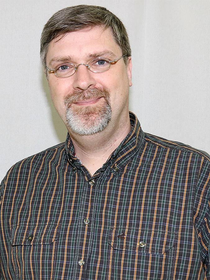 Herr Timon Schwarzer