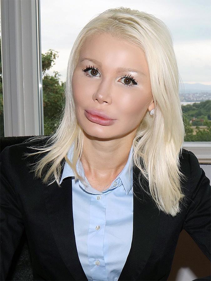 Dr. (Univ. Bukarest) Natalia Vladescu