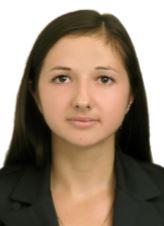 Alisa Cravtova