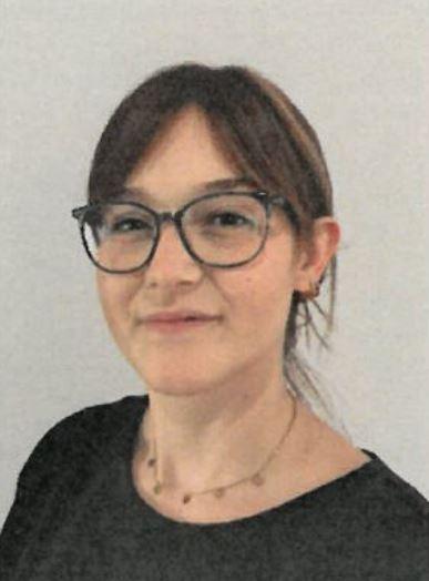 Carolina Helfrich