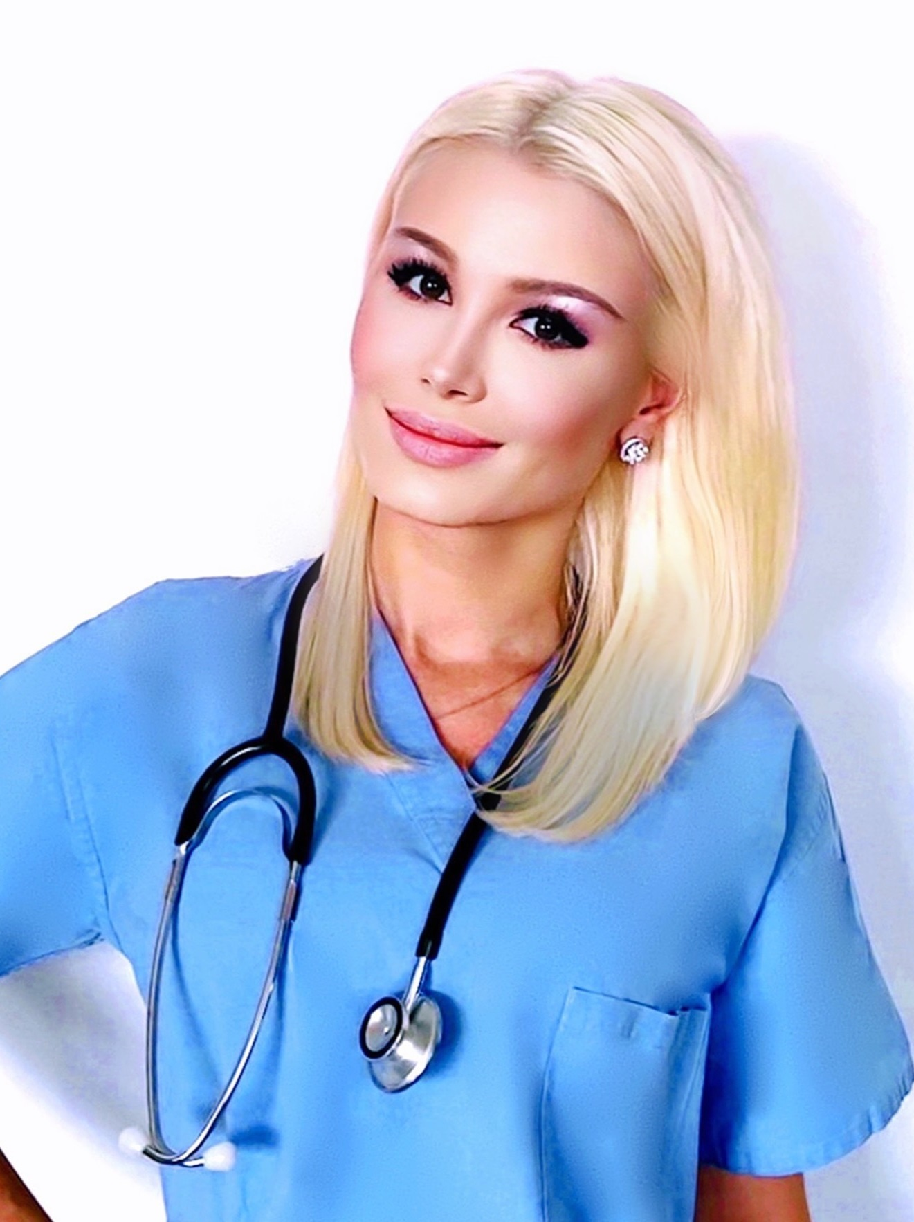 Dr. (Univ. Bukarest) Natalia Al-Hami