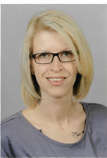 Alexandra Hübl