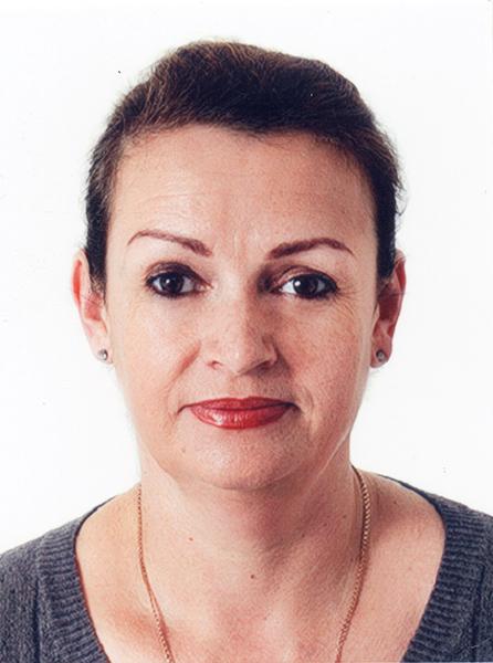 LUCIA STEPANOVA